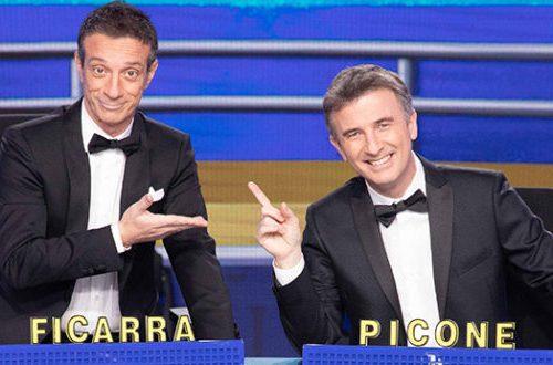 Ficarra e Picone tornano sul set, ma non per un film: ecco la loro prima serie tv