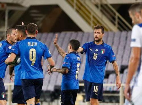 #NationsLeague, stasera ultimo impegno per gli azzurri: #BosniaItalia alle 20.45 su #Rai1