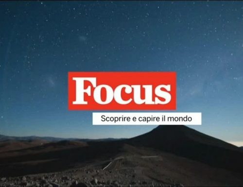 """Stasera la fisica debutta in prima serata su #Focus con """"Il favoloso mondo della Fisica"""""""