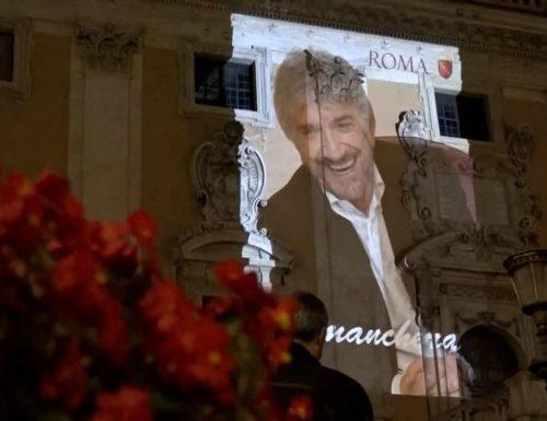 La #Rai omaggia Gigi Proietti con una serata speciale, #CiaoGigi, prossimamente su #Rai1