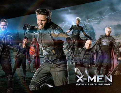 TuttalaTivu · GuidaTV 8 Novembre 2020: L'allieva con gli ultimi episodi, tra Non è la D'Urso, Che tempo che fa, Non è l'Arena, X-Men: Giorni di un futuro passato e Good People