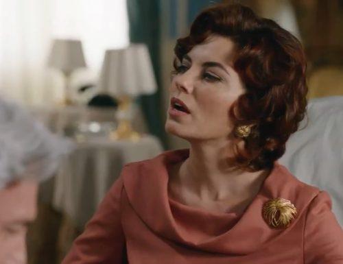 Soap & Novelas: Il Paradiso delle Signore, settimana dal 16 al 20 novembre 2020 · Beatrice cerca un lavoro a Milano per stare più vicina a Pietro. Clelia cerca un appartamento per Luciano