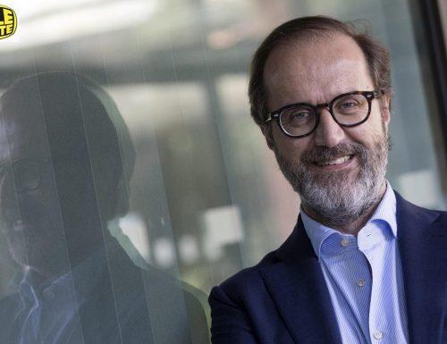 Intervista di TeleSette a Stefano Coletta, direttore di RaiUno: il daytime, l'inizio del prime time, il desiderio di riavere Fabio Fazio!