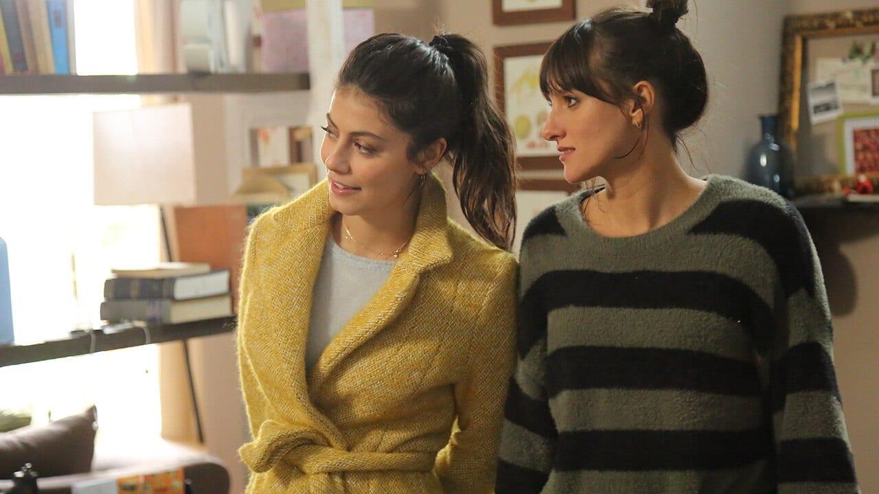 Fiction Club: L'allieva 3 quinta puntata. Con Alessandra Mastronardi e Lino Guanciale, in prima visione assoluta in prime time su Rai1