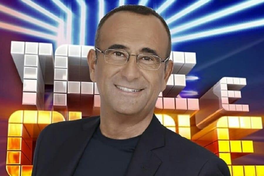 Live venerdì 20 novembre 2020: Tale e quale show 10 ultima puntata. Condotto da Carlo Conti, in prima serata, in onda su RaiUno