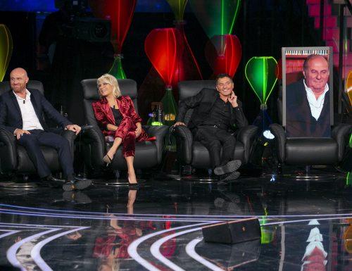 Live 21 novembre 2020 · Tu si que vales 2020, undicesima puntata. Con Belen Rodriguez e Martin Castrogiovanni, in onda su Canale5