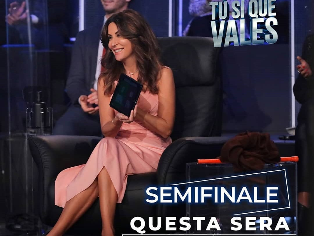 Live 21 novembre 2020 · Tu si que vales 2020 undicesima puntata. Con Belen Rodriguez, Martin Castrogiovanni e Alessio Sakara, in prime time su Canale5