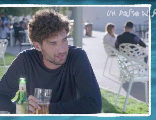 Soap & Novelas: Un posto al sole, settimana dal 16 al 20 novembre 2020 · Susanna si sente in colpa per le scelte lavorative di Niko. Marina è in difficoltà finanziarie per colpa di Roberto