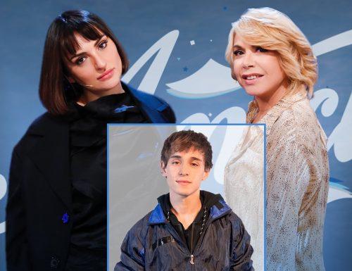 Live 12 dicembre 2020 · Amici 20, quinta puntata speciale. Con Maria De Filippi ogni sabato pomeriggio, alle ore 14.10 su Canale5