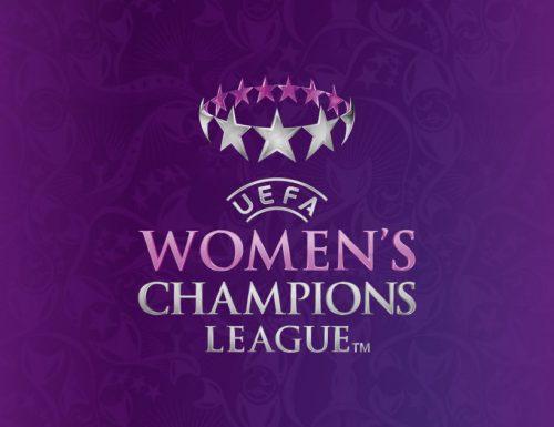 #WomensChampionsLeague, entrano in campo le italiane: alle 15 c'è #JuveLione, domani #FiorentinaSlaviaPraha