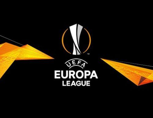 #EuropaLeague: #CskaSofiaRoma e #SpartaPragaMilan su #SkySport, #NapoliRealSociedad anche su #Tv8
