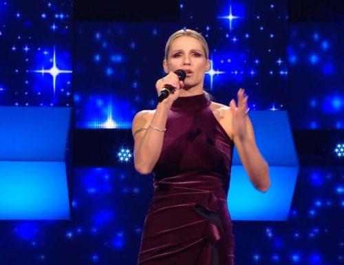 Live 5 dicembre 2020 · All together now 2020, quinta puntata. Continua la gara canora condotta da Michelle Hunziker, su Canale5