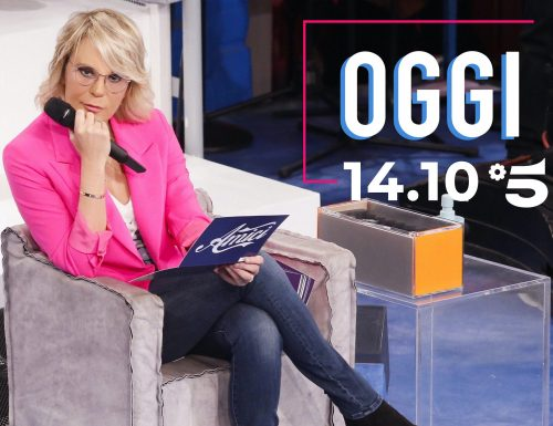 Live 5 dicembre 2020 · Amici20, quarta puntata speciale. Con Maria De Filippi ogni sabato pomeriggio, in onda alle ore 14.10 su Canale5