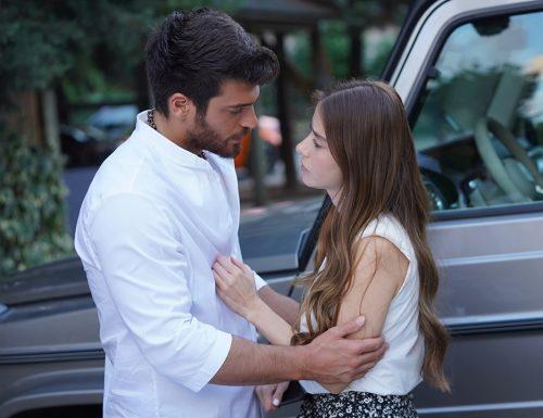 #MrWrong Lezioni d'amore: arriva il promo di #BayYanlis con #CanYaman e #OzgeGurel, la serie che sostituirà #DayDreamer prossimamente su #Canale5 (VIDEO)