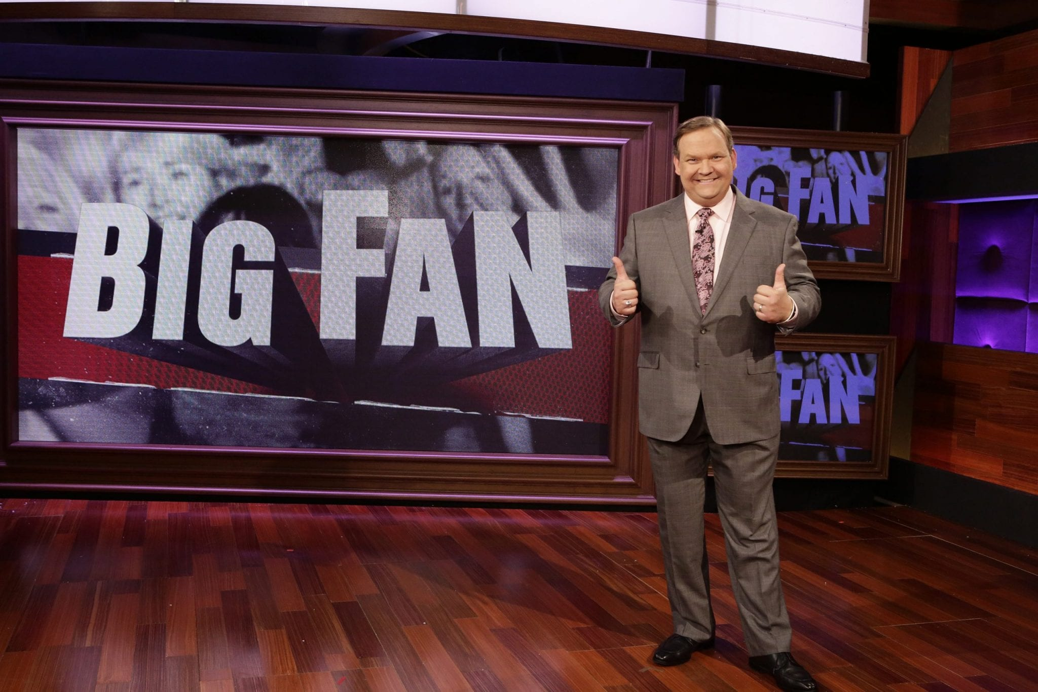 Big Fan. In una tv incapace di rinnovarsi, presentiamo una carrellata di format provenienti da tutto il mondo con Scova il format