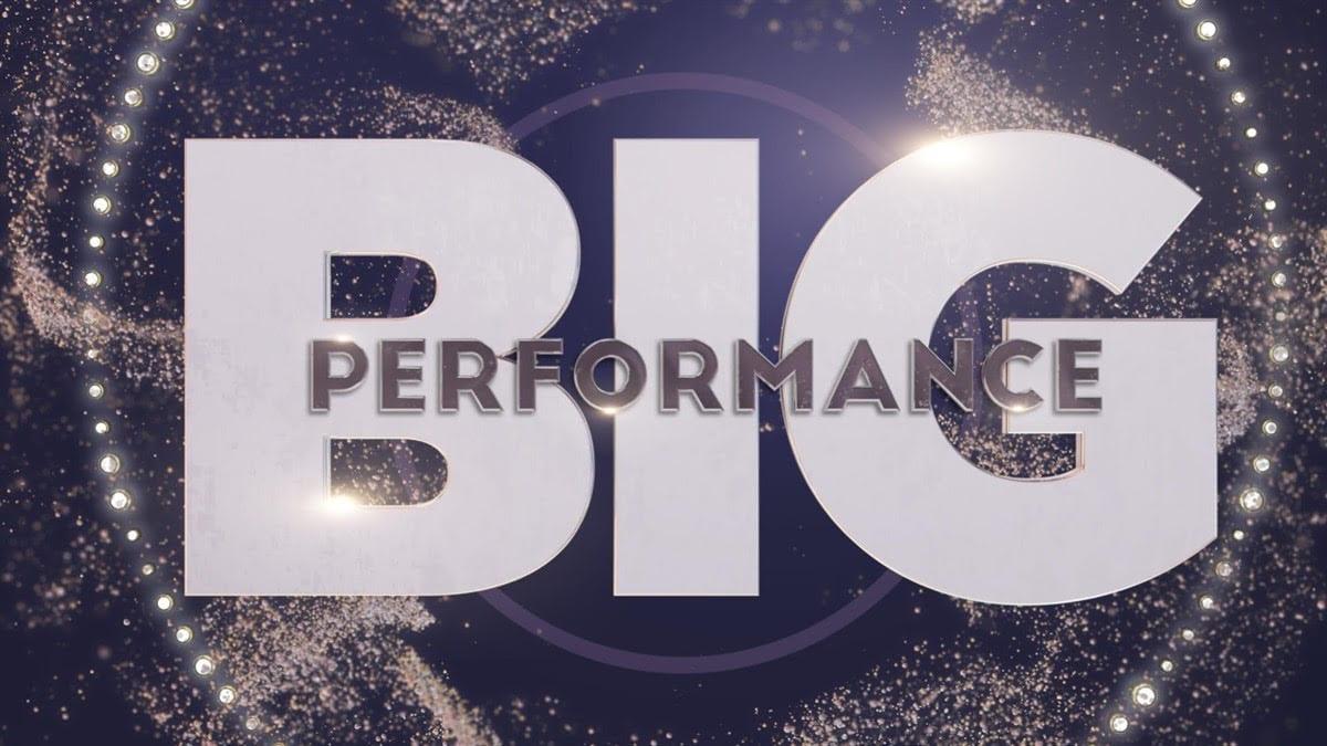 Big Performance. In una tv incapace di rinnovarsi, presentiamo una carrellata di format provenienti da tutto il mondo con Scova il format