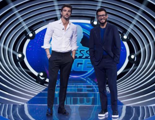 Da stasera a #guessmyage su #Tv8 arrivano i Vip: 10 personaggi famosi affiancheranno i concorrenti
