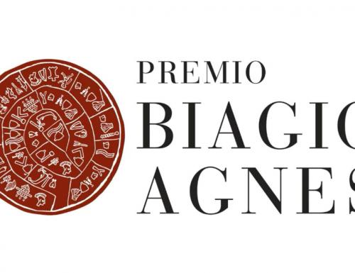 Stasera, in seconda serata su #Rai1, il #PremioBiagioAgnes: tra i premiati Amadeus e Fiorello