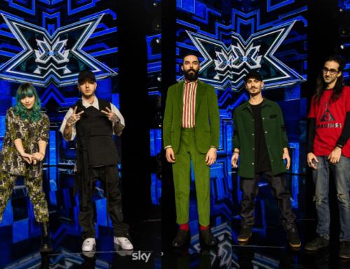 Stasera la finalissima di #XFactor, in onda in diretta su #SkyUno, in simulcast in chiaro su #Tv8 e su NowTv
