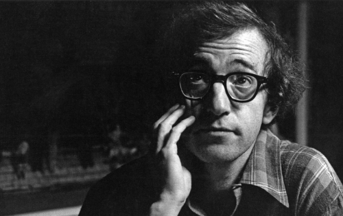 Da oggi ogni mercoledì sera su #Iris maratona dedicata a Woody Allen #Woody85