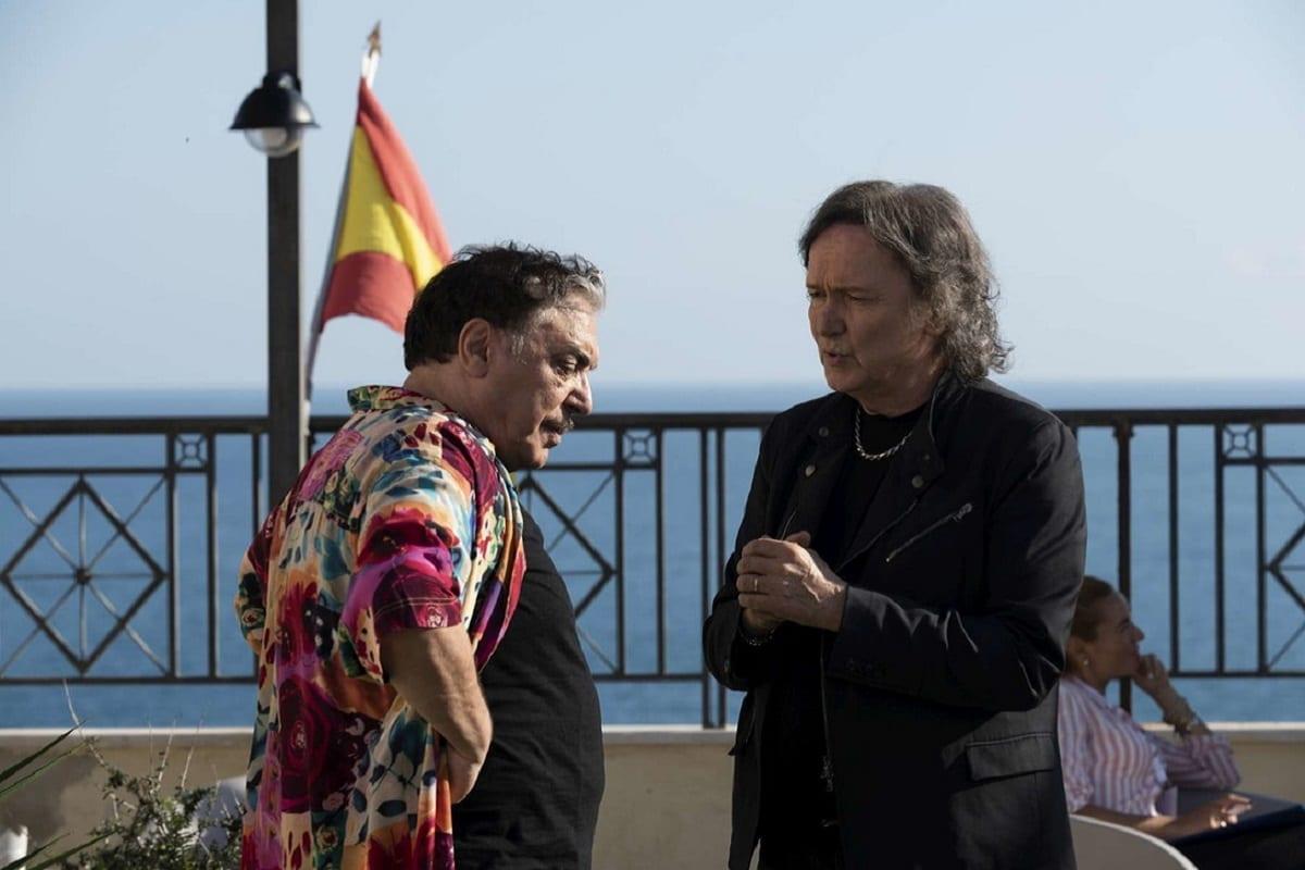 Fiction Club: Fratelli Caputo seconda puntata. Con Nino Frassica e Cesare Bocci, in prima visione assoluta, in onda in prime time su Canale5