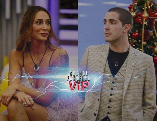 Live 14 dicembre 2020 · GF Vip 5, ventiseiesima puntata. Il Grande Fratello Vip è condotto da Alfonso Signorini, in prima serata su Canale5