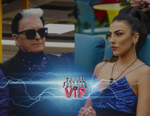 Live 18 dicembre 2020 · GF Vip 5, ventisettesima puntata. Il Grande Fratello Vip è condotto da Alfonso Signorini, in prima serata su Canale5