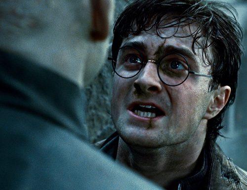 CinemaTivu: Harry Potter e i Doni della Morte Parte 1 (Usa/Uk 2010), con Daniel Radcliffe, Rupert Grint ed Emma Watson, su Canale5