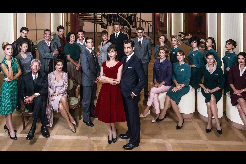 Programmazione soap 19-26 dicembre 2020: Beautiful, Una vita, Il segreto, Daydreamer (Mediaset), Il paradiso delle signore e Un posto al sole (Rai)