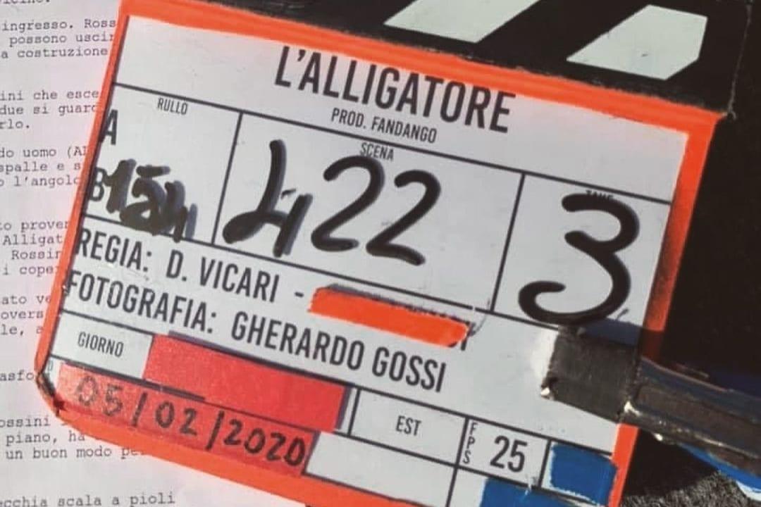 SerieTivu · L'Alligatore terzo appuntamento. Con Matteo Martari, Thomas Trabacchi e Valeria Solarino, in onda in prima visione tv su RaiDue