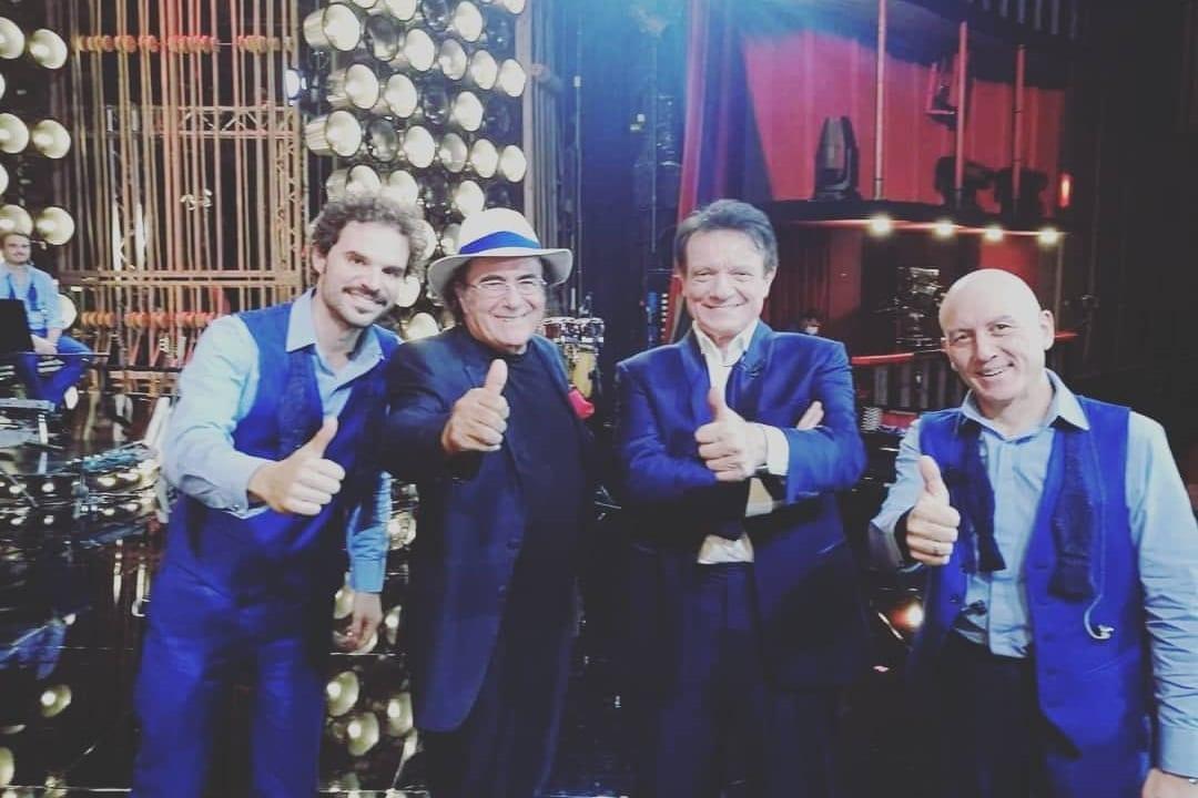 Live giovedì 10 dicembre 2020 · Qui e adesso, secondo appuntamento. Con Massimo Ranieri protagonista di quattro serate in onda su Rai3