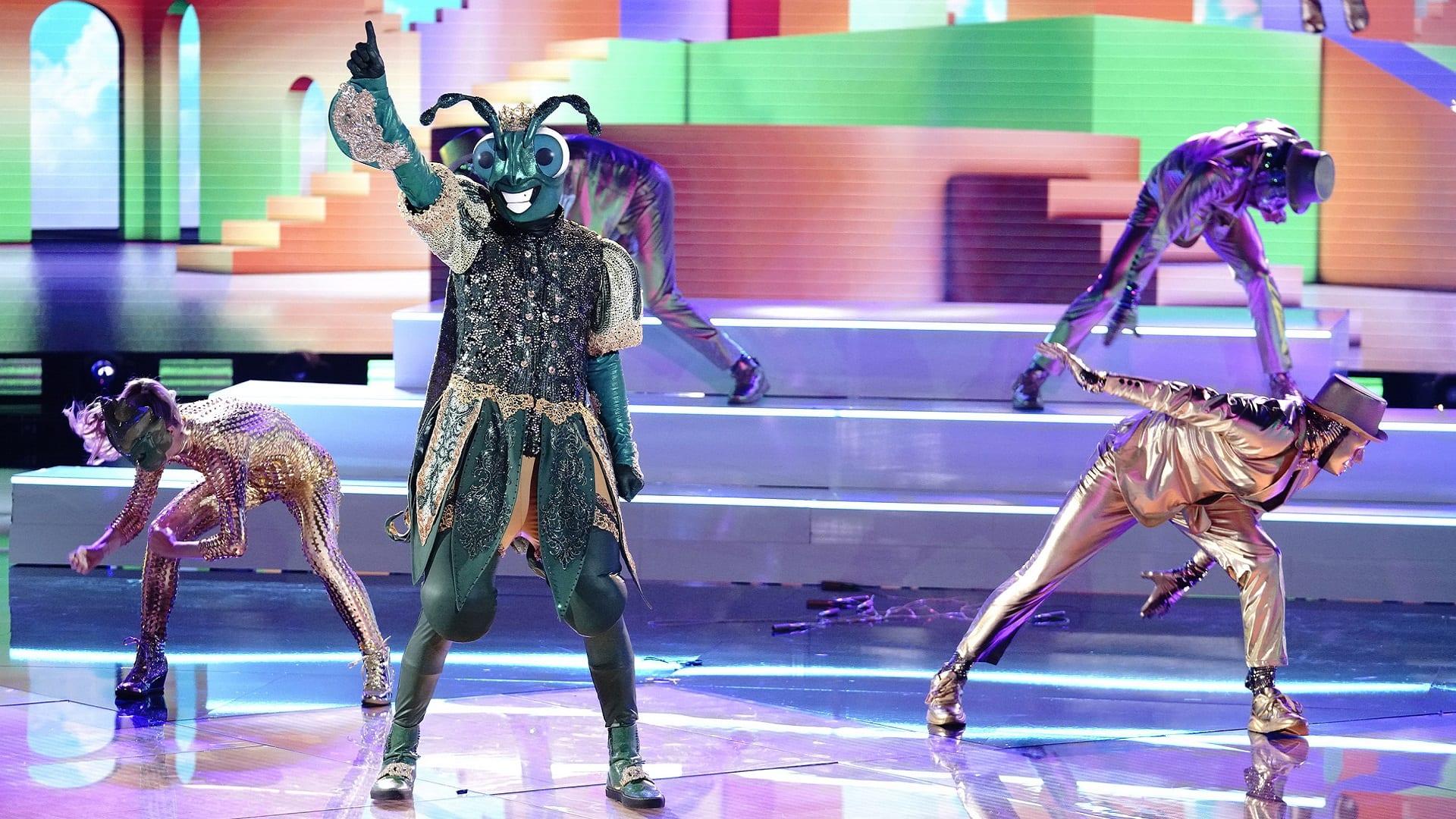 The Masked Dancer. In una tv incapace di rinnovarsi, presentiamo una carrellata di format provenienti da tutto il mondo con Scova il format