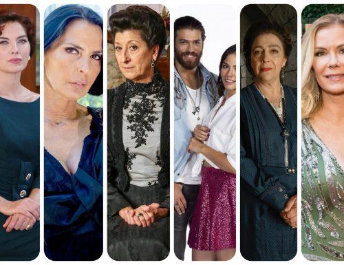 Programmazione soap dal 19 al 26 dicembre 2020: Beautiful, Una Vita, Daydreamer e Il Segreto a Mediaset. E ancora, Il Paradiso delle Signore e Un posto al sole in Rai
