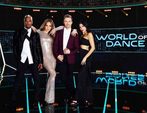 Scova il format #1: World of Dance. In una tv incapace di rinnovarsi, ecco una carrellata di format provenienti da tutto il mondo