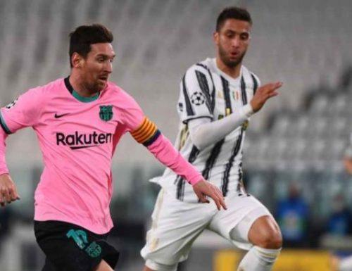 #ChampionsLeague, Leo Messi contro Cristiano Ronaldo: alle 21 c'è #BarcellonaJuve in diretta su #Canale5