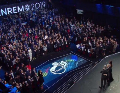 A #Sanremo2021 con…la nave da crociera? Ecco l'idea per consentire la presenza del pubblico