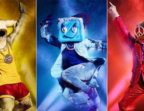 Scova il format #6: The Masked Dancer. In una tv incapace di rinnovarsi, ecco una carrellata di format provenienti da tutto il mondo