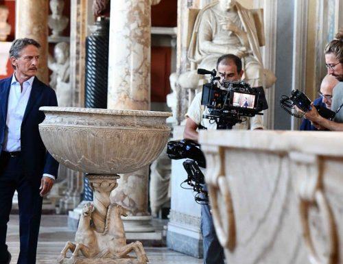 A Natale su #Canale5 puntata speciale di Viaggio nella grande bellezza con Cesare Bocci