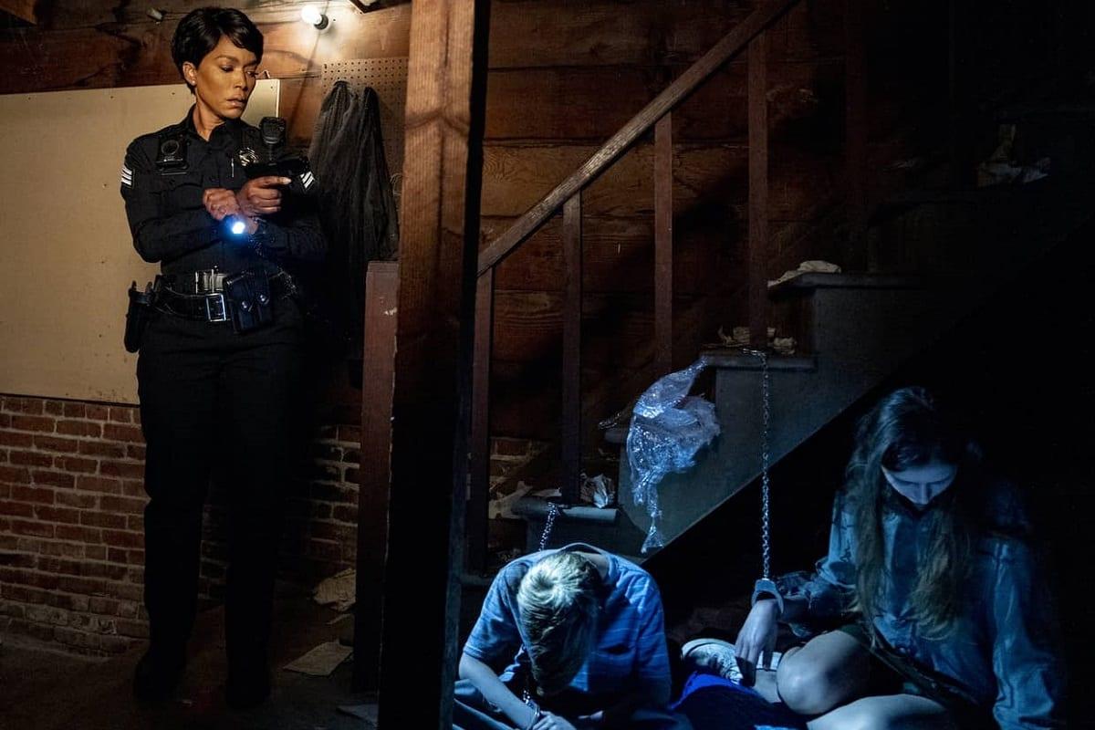 SerieTivu: 9-1-1 terzo appuntamento. Con protagonista Angela Bassett nei panni di Athena Carter Nash, in prima visione tv su RaiDue