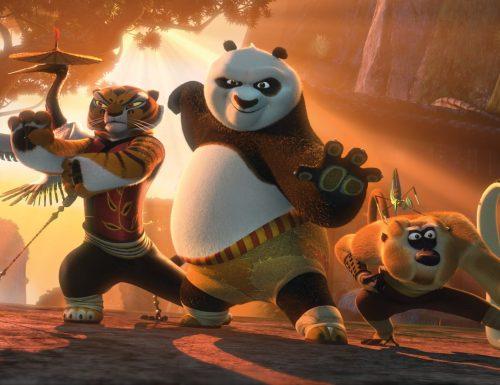 TuttalaTivu · GuidaTV 16 Gennaio 2021: C'è posta per te vs Affari Tuoi: Viva gli sposi!, Il tabaccaio di Vienna, Eden un pianeta da salvare, il GFvip, i film Kung Fu Panda 2 e The Gunman (Rai4)
