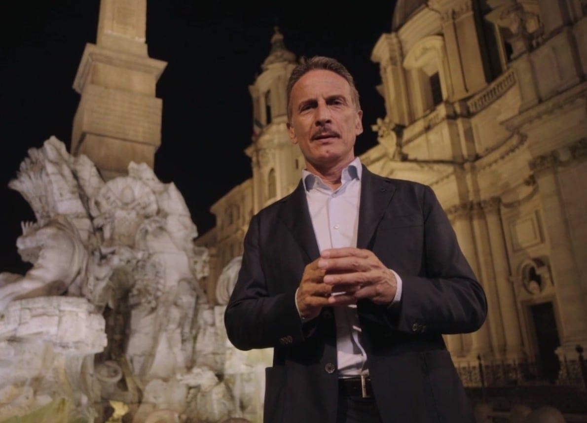 Live martedì 12 gennaio 2021 · Viaggio nella Grande Bellezza, terza puntata. Con Cesare Bocci, in onda in prima serata su Canale5