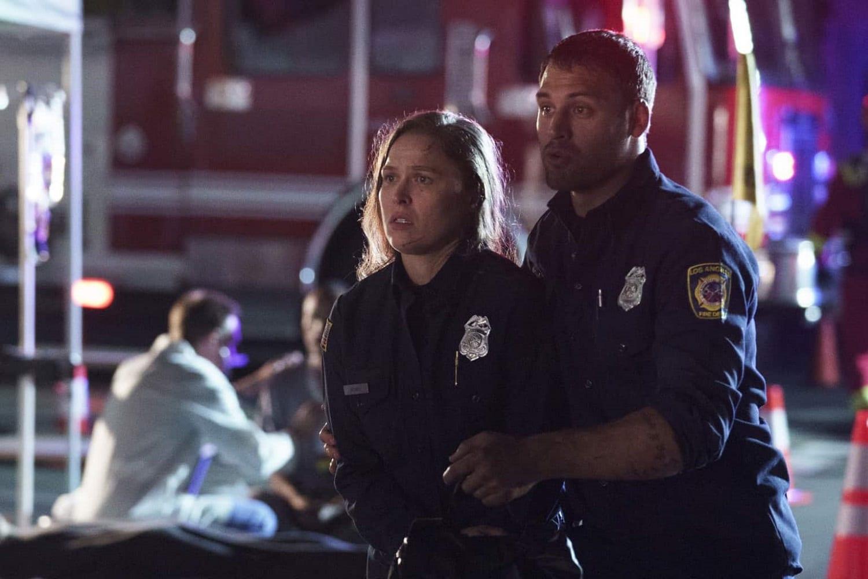 SerieTivu: 9-1-1 secondo appuntamento. Con protagonista Angela Bassett nei panni di Athena Carter Nash, in prima visione tv su RaiDue