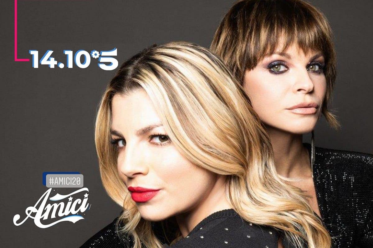 Live 16 gennaio 2021 · Amici 20 ottava puntata speciale. Con Maria De Filippi ogni sabato pomeriggio, in onda alle ore 14.10 su Canale5