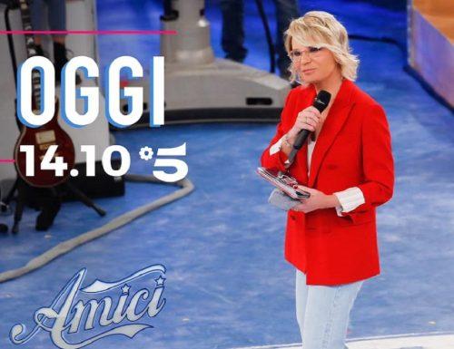 Live 9 gennaio 2021 · Amici 20, settima puntata speciale. Con Maria De Filippi ogni sabato pomeriggio, alle ore 14.10 in onda su Canale5