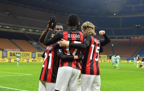 Ottavi di finale #CoppaItalia, alle 20.45 #MilanTorino in diretta esclusiva su #Rai1