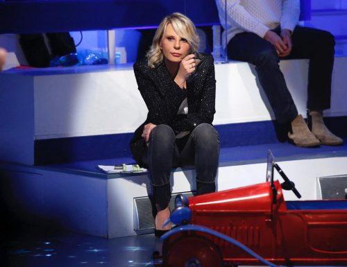 Live sabato 9 gennaio 2021 · C'è posta per te 2021, prima puntata. Condotto da Maria De Filippi, in onda in prima serata su Canale5