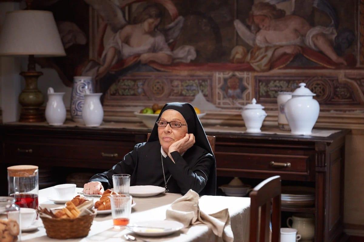 Fiction Club · Che Dio ci aiuti 6 primo appuntamento. Con protagonista Elena Sofia Ricci, in onda in prima serata su RaiUno