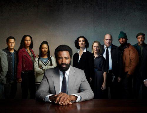 Da stasera parte For Life, il legal drama tratto da una storia vera prodotta dal rapper e attore 50 Cent, in prima visione su Rai4