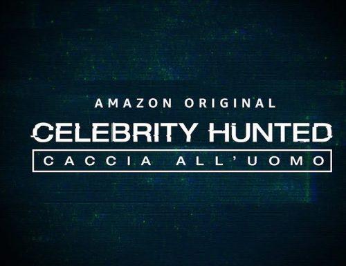 Svelato il cast della seconda stagione del reality #CelebrityHunted, visibile su #PrimeVideo #CelebrityHunted2