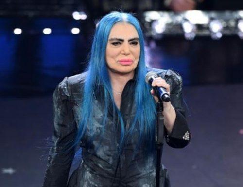 Loredana Bertè tra #Sanremo2021 e #agranderichiesta su #Rai1. E La canzone segreta?